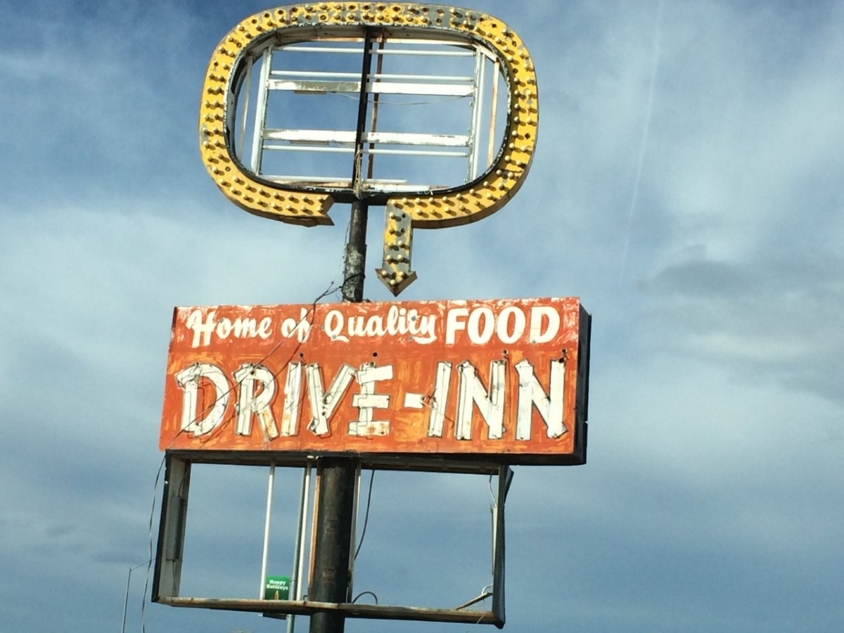 Tucumcari, New Mexico: The Heart of Route 66 History