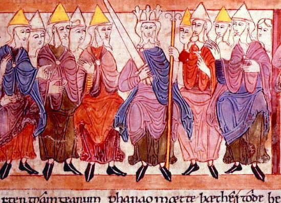 The Anglo-Saxon Magna Carta: Æthelred the Unready's Agreement of1014