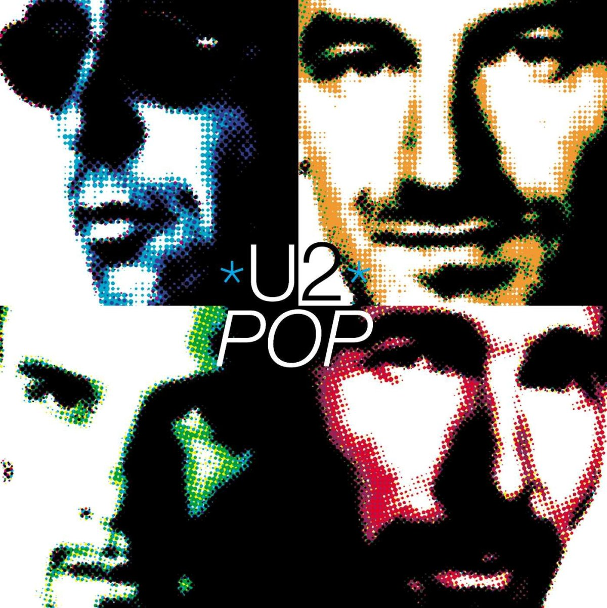 "The Worst U2 Album? Looking Back at 1997's ""Pop"""